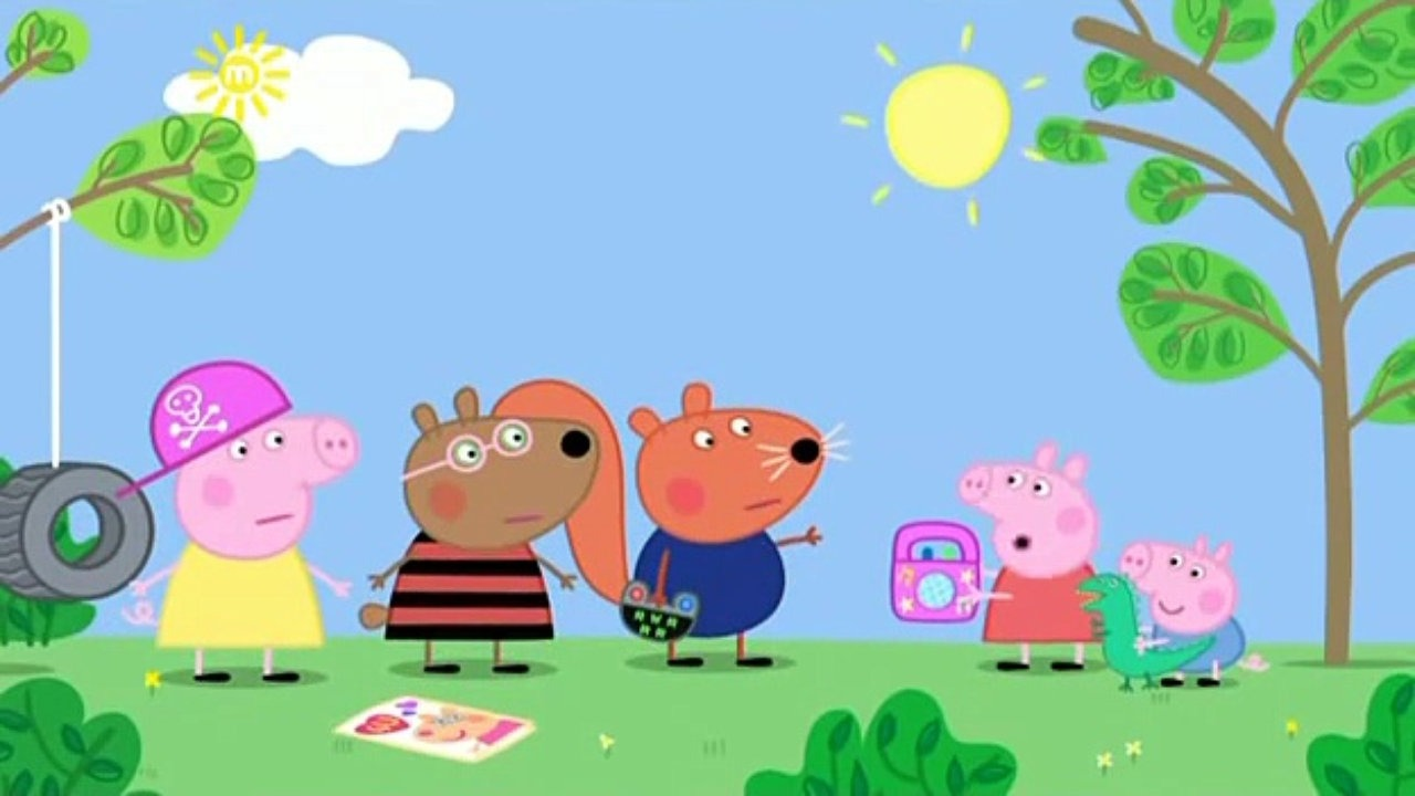 My Top 10 Peppa Pig Episodes with Powerful Life Lessons That