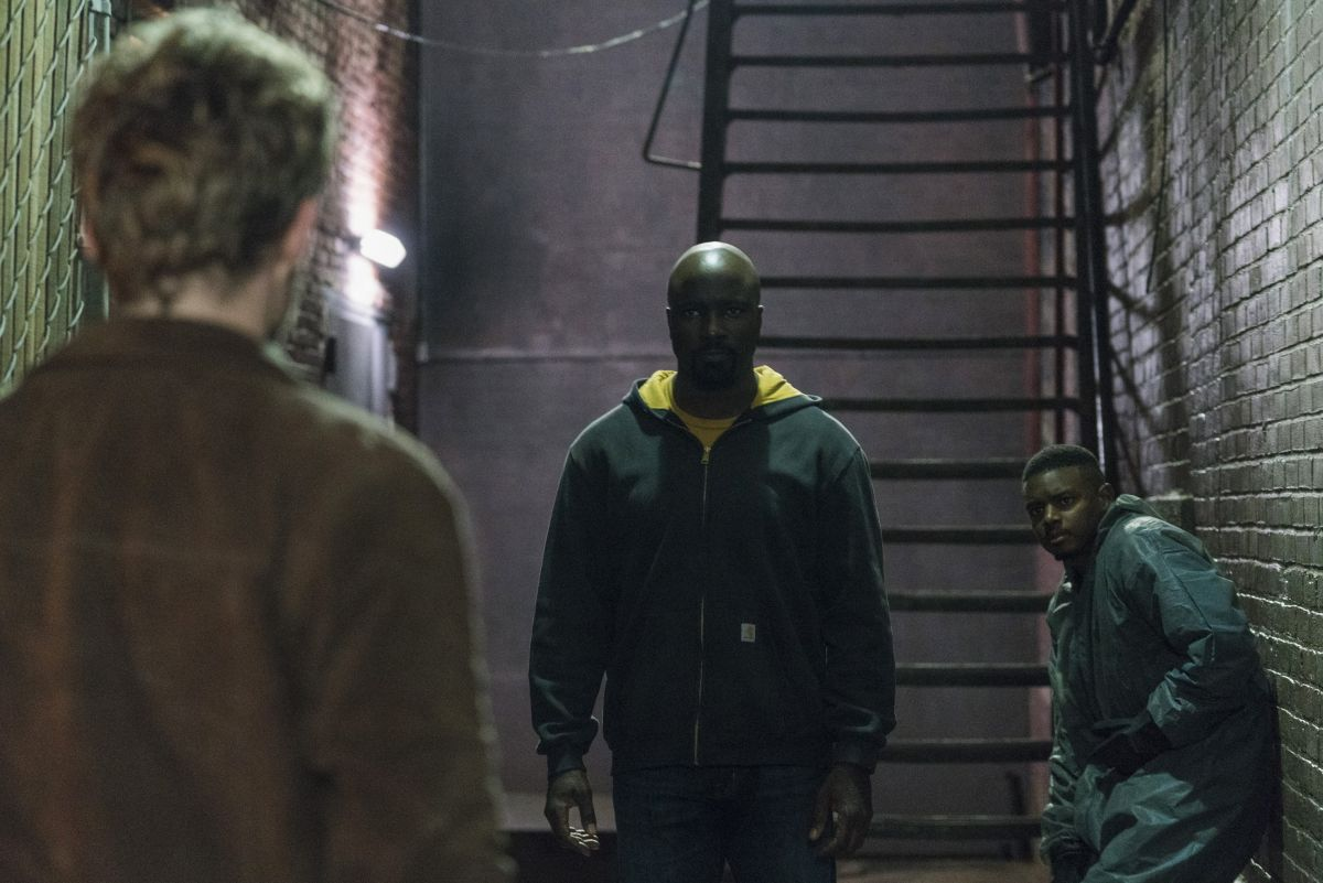 You are reading: 5 Life Lessons and Moral Value from Marvel's The Defenders on Netflix (Featuring Daredevil, Jessica Jones, Luke Cage and Iron Fist).