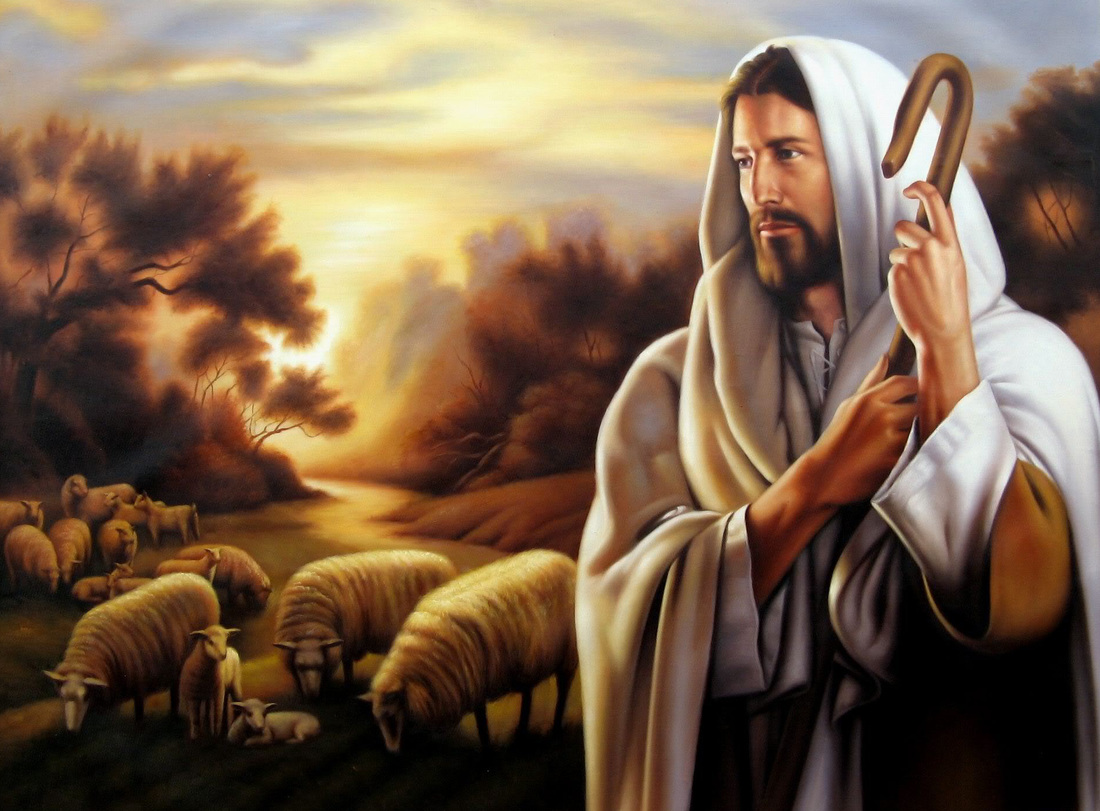 Without the revelation that God is our Good Shepherd, we are exposed to the devil who steals, kills and destroys. Through Jesus, we have life, and life more abundantly!