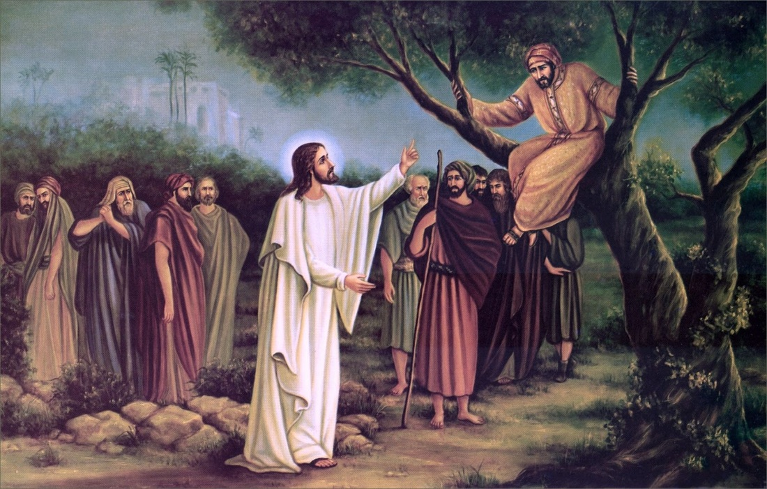 Like Zacchaeus, if we seek to see Jesus, He will definitely be attentive to us and even call us by name because He knows and loves us. God wants to have fellowship with us and to meet all our needs.