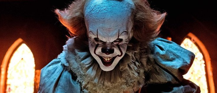 You are reading: 5 Life Lessons and Moral Value from Pennywise the Dancing Clown in Stephen King's It 2017 Movie