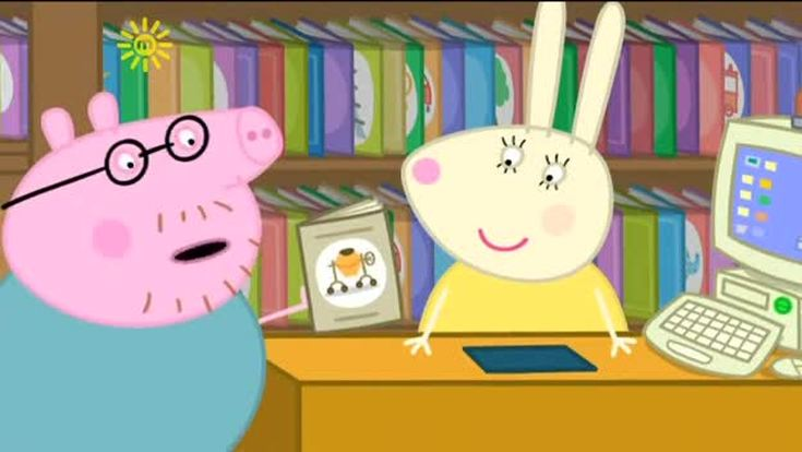 You are reading: My 10 Favorite Peppa Pig Episodes with Powerful Life Lessons That May Help You to Raise a Champion Kid