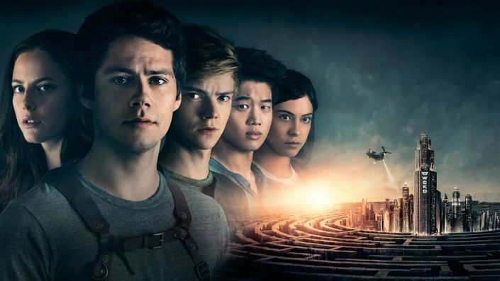 Moral Lesson 1 in Maze Runner: The Death Cure - We don't get to play God by deciding who deserves to live or die. Live with integrity and a clear conscience and you will... live long.
