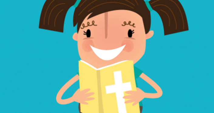 As Christian parents, teaching our kids about Jesus should be our highest priority. It is the best present you can give to your children. Let's raise them to be God-loving children! Image credits: www.kidsofintegrity.com .