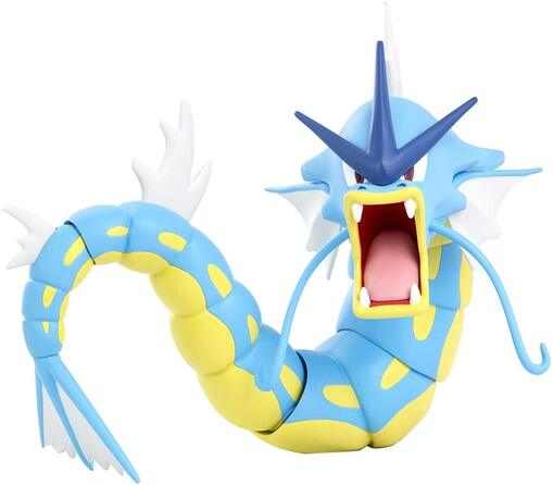 Click to get the fearsome and awe-inspiring Gyarados action figure.
